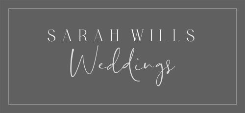 Sarah Wills Weddings